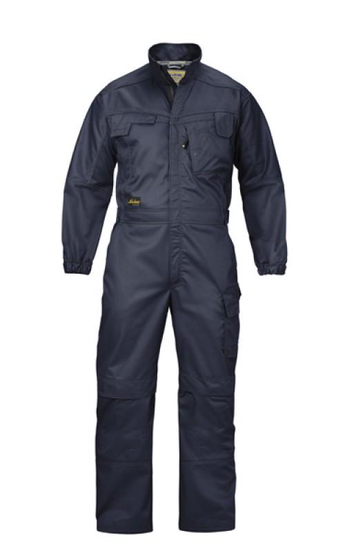 Kombinéza Service 6013, námornícká modrá