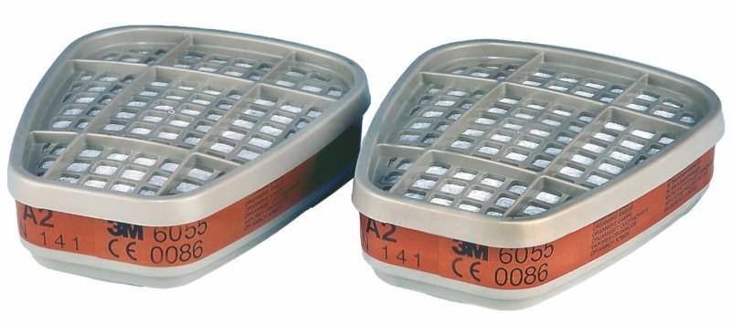 Filter typ 6055 A2