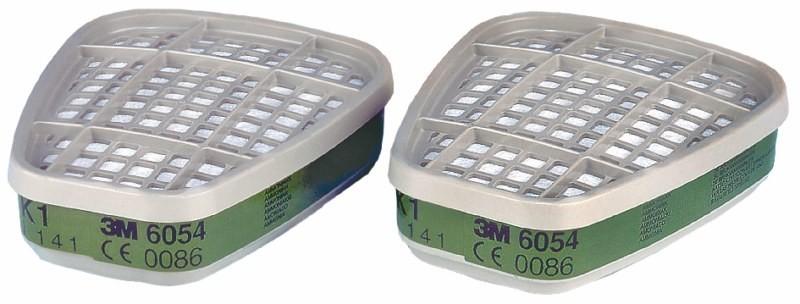Filter typ 6054 K1