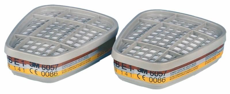 Filter typ 6057 ABE1