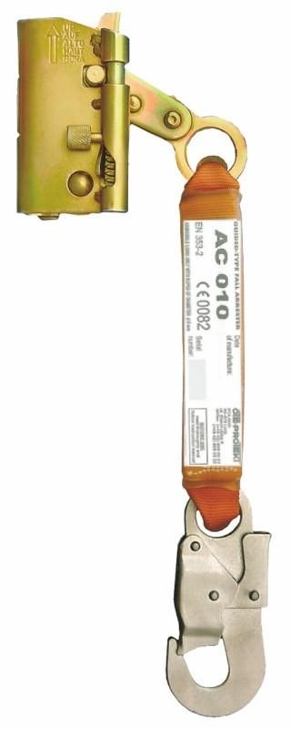 Bezpečnostná brzda AC100