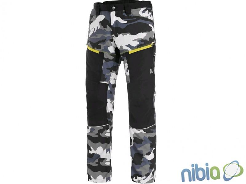 CXS DIXON maskáčové nohavice