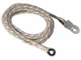 Pomocné lano LP100 2.5m