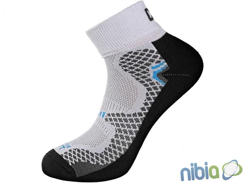 ponožky CXS SOFT bč