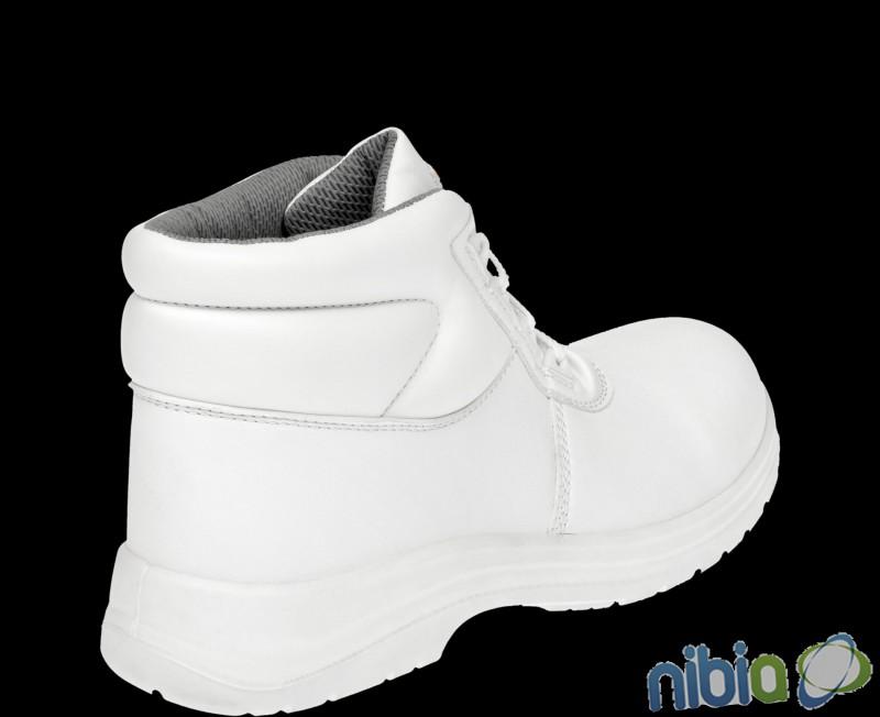 BNN WHITE Lacing O2 High