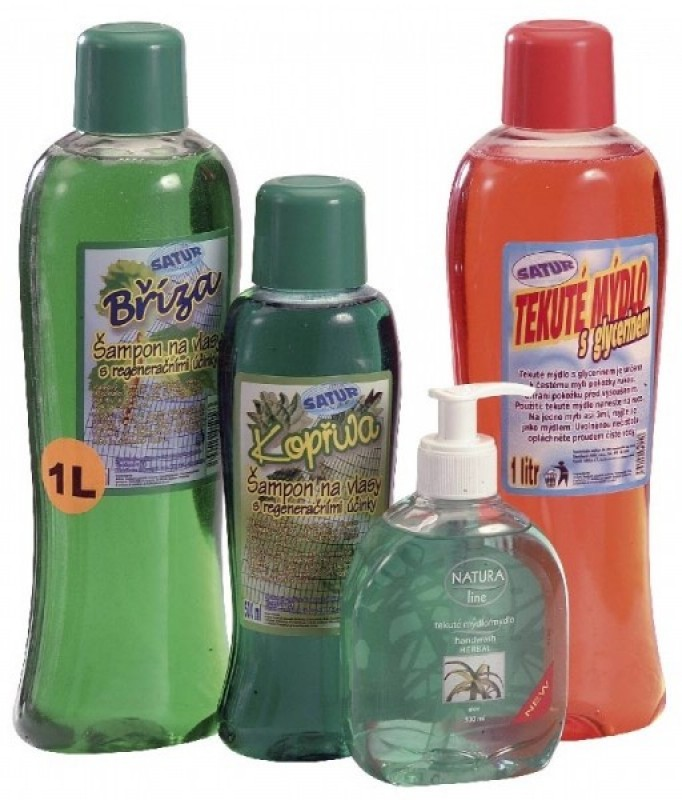 Tekuté mydlo 1l