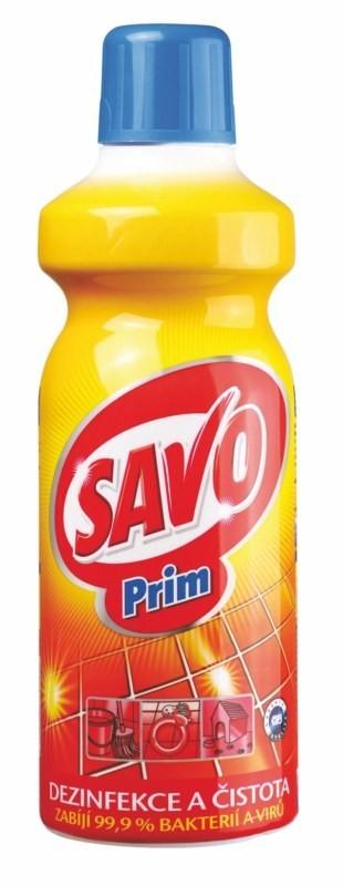 SAVO originál 1l