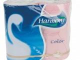 Toaletný papier farebný