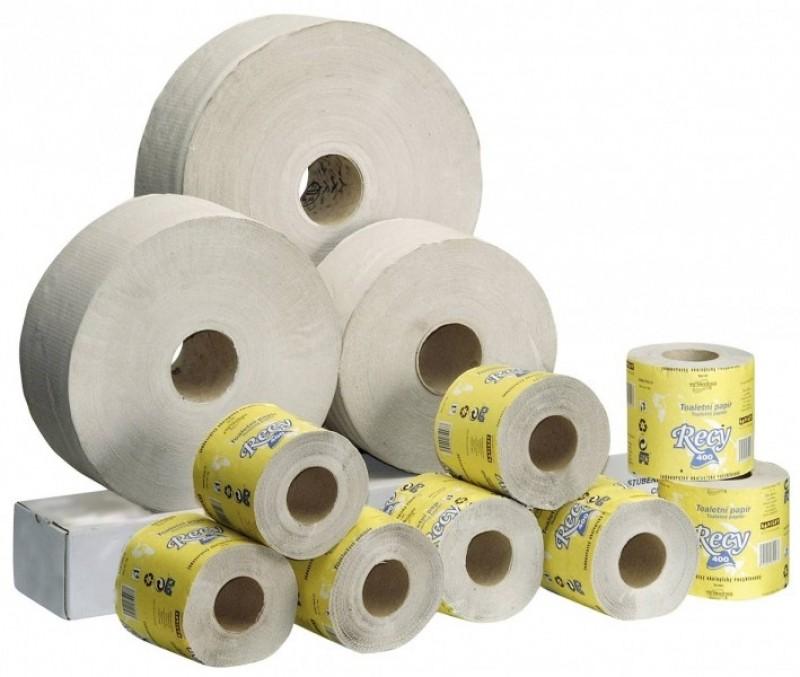Toaletný papier Jumbo 280mm