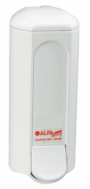 ALFA - dávkovač tekutého mydla 0.8l