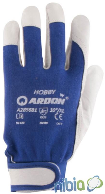 rukavice Hobby