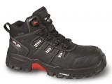 pracovná členková obuv BUFFALO 7130-02