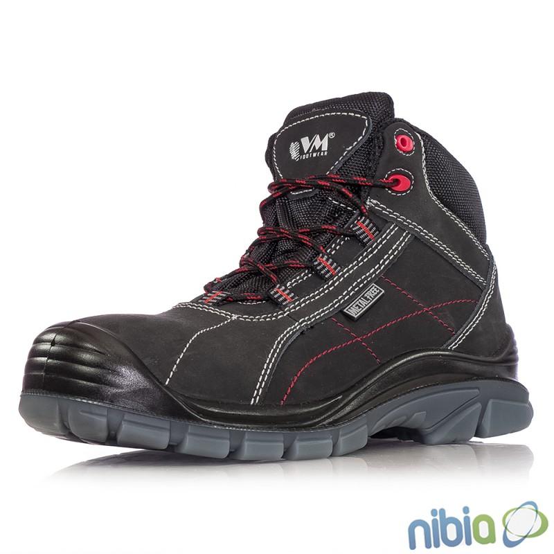 Bezpečnostná členková obuv OXFORD 5130-S3