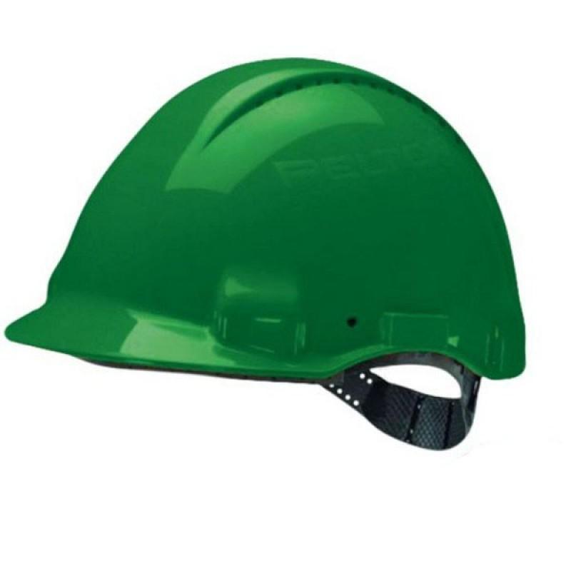 Prilba Peltor G3000, Zelená