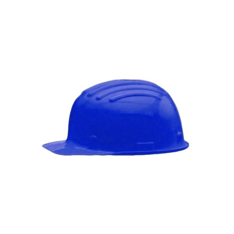 Prilba STAVBAR, Modrá