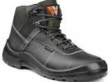 Pracovná obuv BORNEO S1P CI f60 zatepl. v