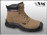 Zimná členková pracovná obuv VADUZ 2770-O1W