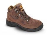 Zimná členková pracovná obuv SAN MARINO 3170-O1W